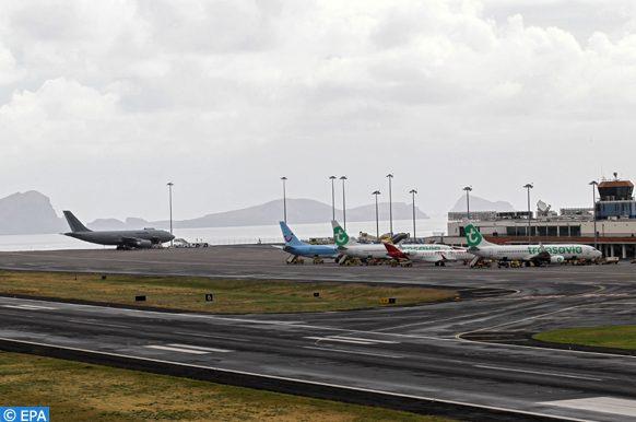 aéroport de Montijo