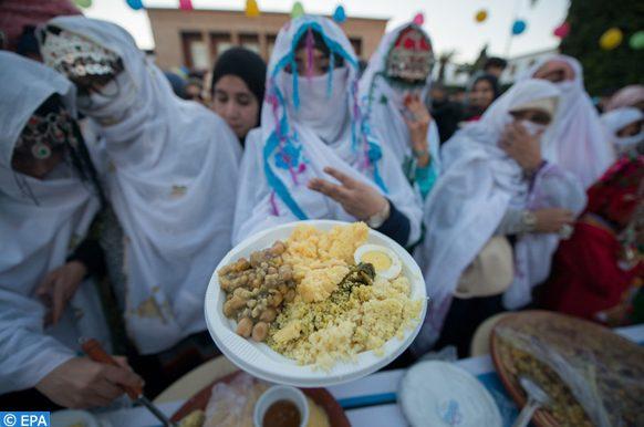 La FAO félicite le Maroc pour ses efforts visant à éradiquer la malnutrition