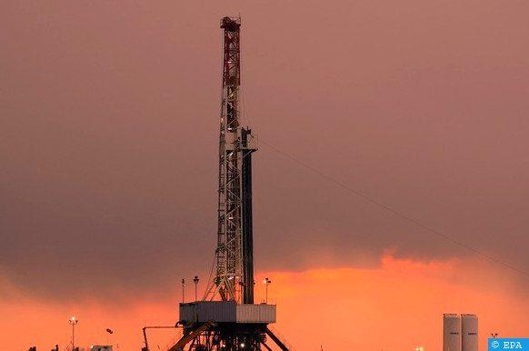 exploitation d'hydrocarbures