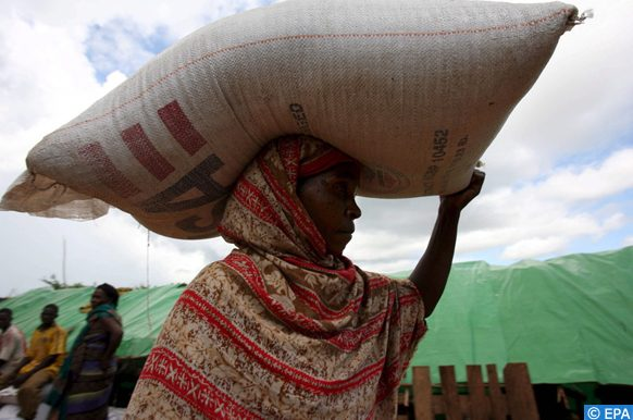 Djibouti fournit une aide supplémentaire à la Somalie