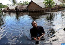 inondations en Somalie