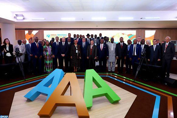 La fondation AAA appelée à accompagner l'élaboration des plans d'investissement dans l'agriculture