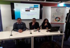l'expérience du 4C présentée à la COP25 de Madrid