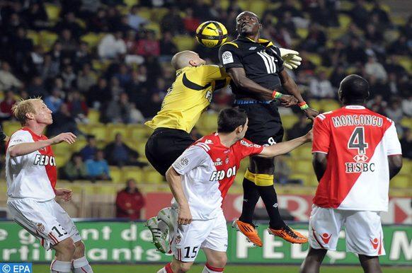 le match de Monaco-PSG reporté à cause des intempéries