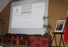 le rôle des aiguadiers dans l'agriculture d'une rencontre à Berkane