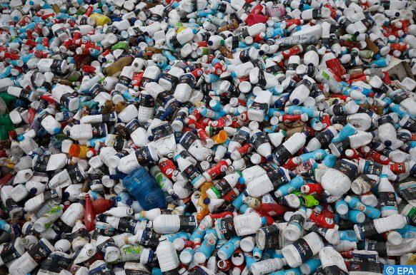 Tunisie; 13è producteur des produits plastiques
