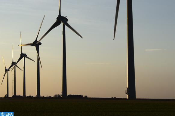 domaine de l'énergie propre