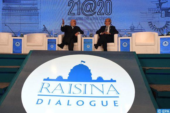 Dialogue Raisina