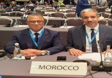 politique ambitieuse du Maroc dans la lutte contre les changements climatiques