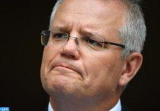 Le PM australien propose une enquête sur la réponse aux feux de brousse
