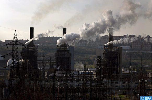 cinq centrales thermiques fermées par la Turquie