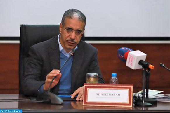 Le Maroc veut adopter une industrie énergétique