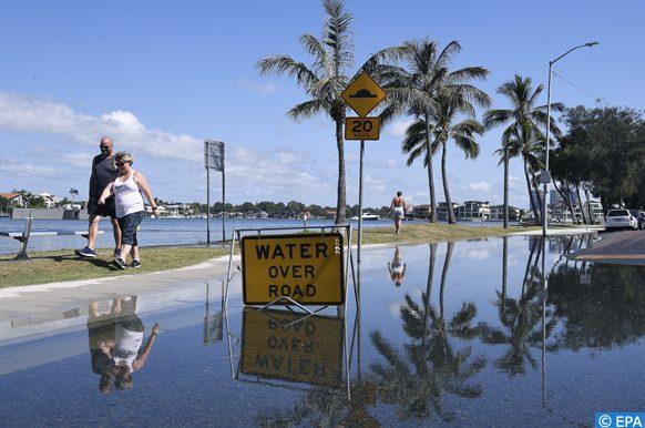 travaux anti-inondation