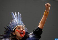 Canada: dialogue avec les autochtones