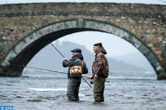pêche au centre des négociations Post-Brexit
