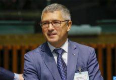Hugo Moran