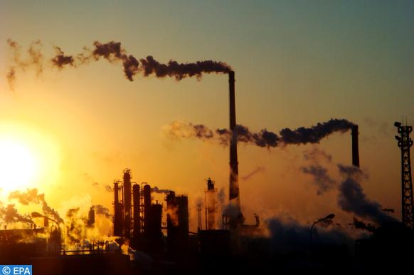 crise environnementale