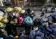 Le ministre de l'Environnement mexicain appelle à trier les déchets