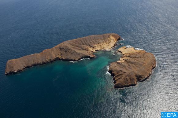 Iles Galapagos